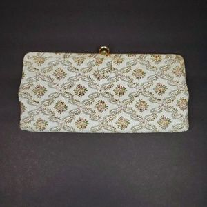 Handbags - Vintage Clutch Purse Pocketbook Great Condition